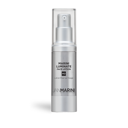 Luminate Face Lotion MD