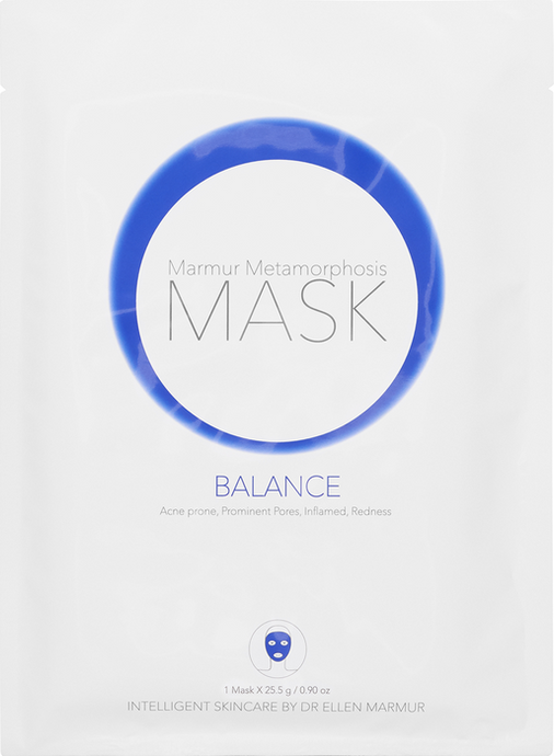 Balance - MM Face Mask 4 Pack