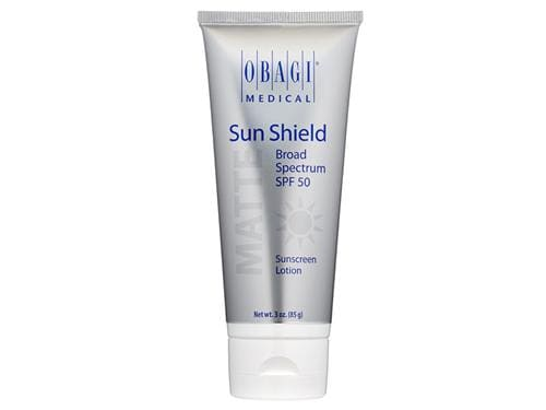 Sun Shield Matte Broad Spectrum SPF 50