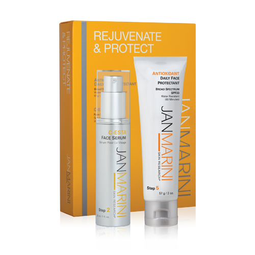 Rejuvenate & Protect Antioxidant DFP