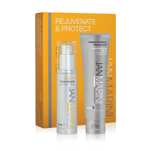 Rejuvenate & Protect Marini Physical SPF