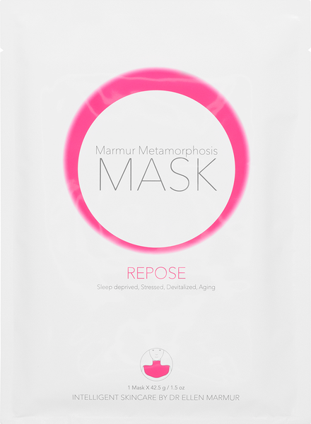 Repose - MM Neck & Chest Mask 4 Pack