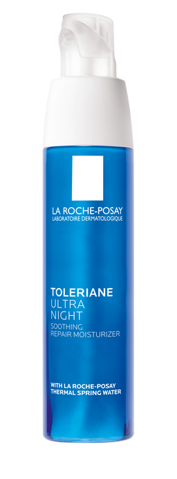 Toleriane Ultra Night Soothing Repair Moisturizer