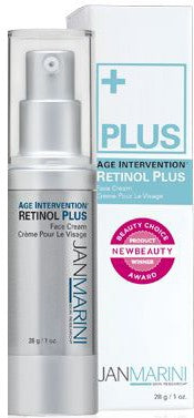 Age Intervention® Retinol Plus