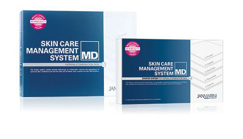 Skin Care Management System - Normal/Combo - Marini Physical Protectant