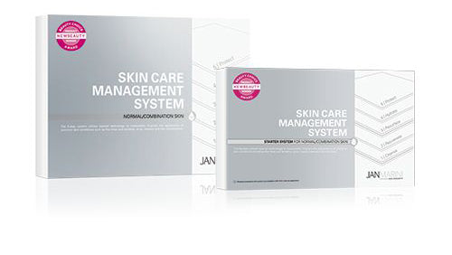 Skin Care Management System - Dry to Very Dry