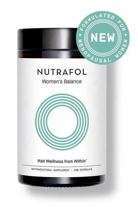 Nutrafol Women Balance Single Pack
