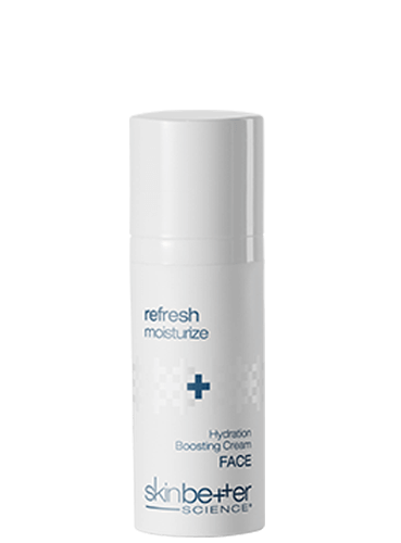 Refresh Hydration Boosting Cream