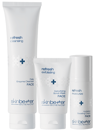 Refresh Trio Kit