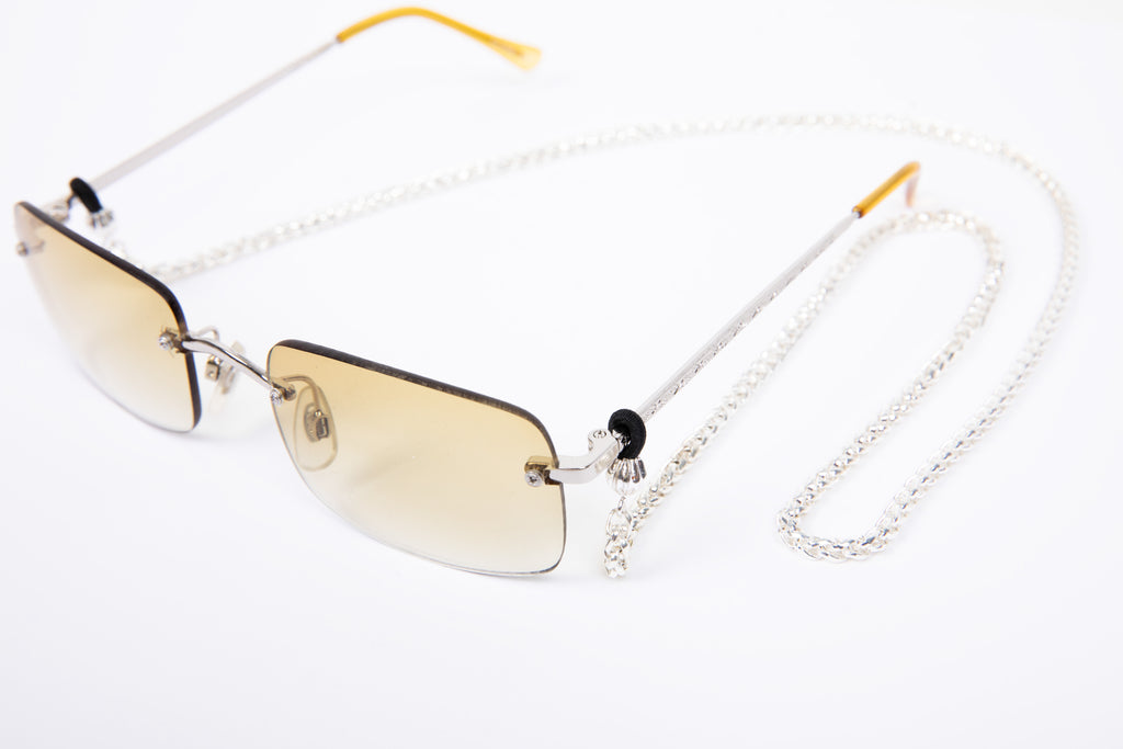 premium sunglass neck chain