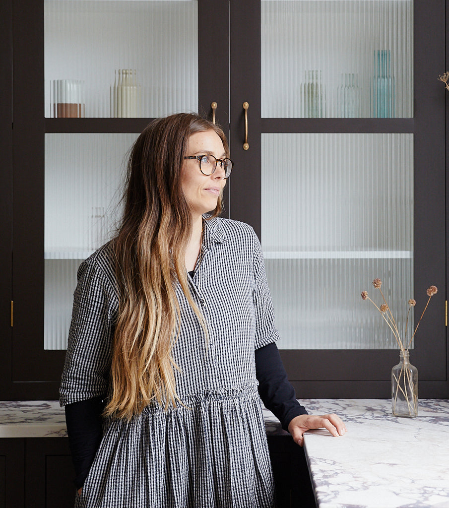 Alice Paling, founder of Object Story online homeware store