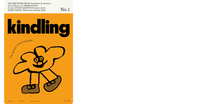 20 magazines to add to your coffee table - Kindling magazine