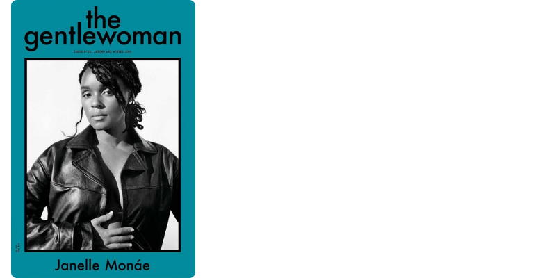 20 magazines to add to your coffee table - The Gentlewoman
