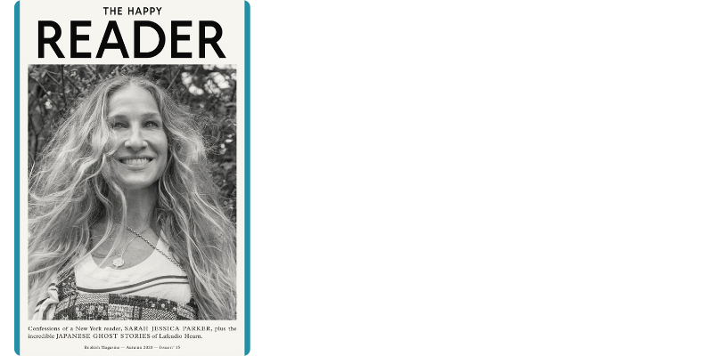 20 magazines to add to your coffee table - Happy Reader