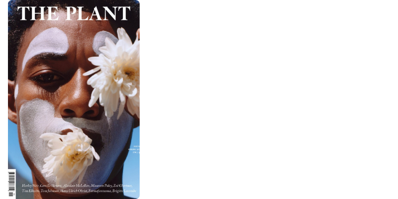 20 magazines to add to your coffee table - The Plant Magazine