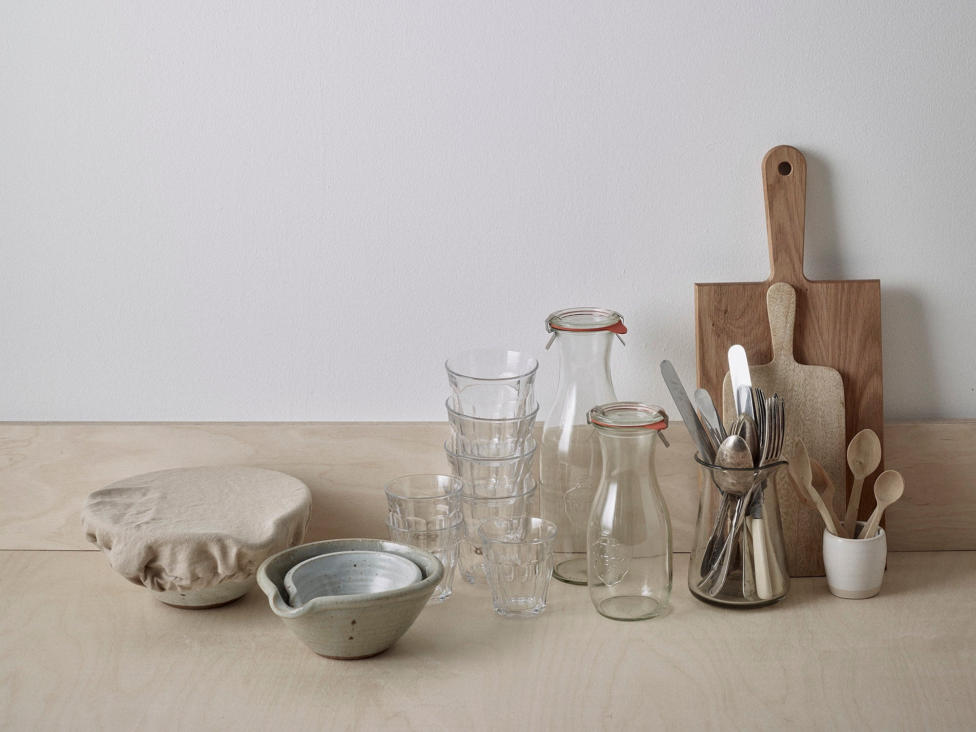 object story kitchenware