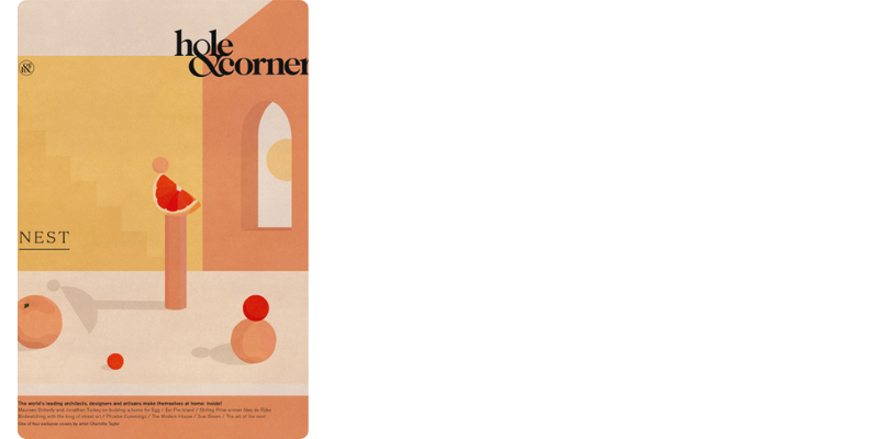 20 magazines to add to your coffee table - Hole & Corner magazine