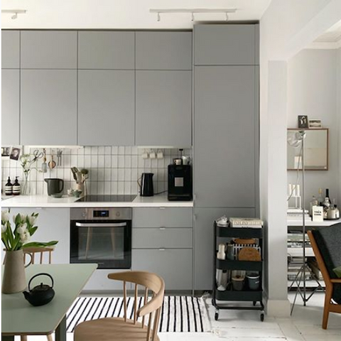 cate st hill modern kitchen style