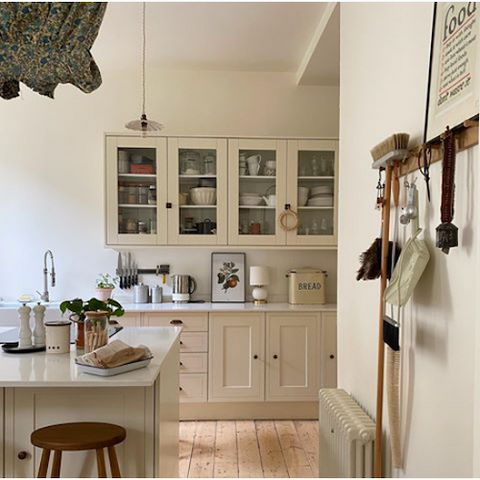 home stead country kitchen
