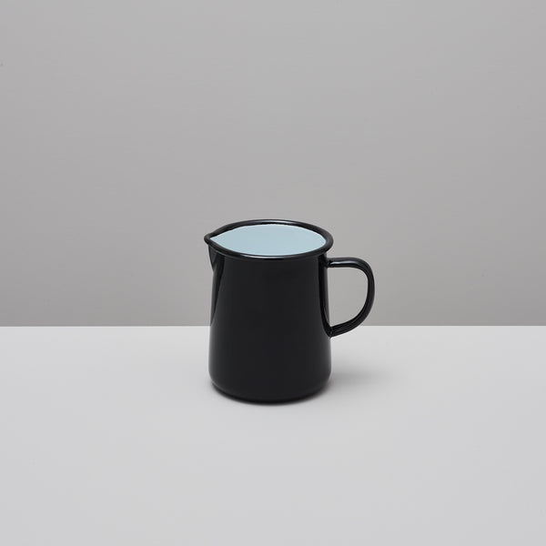 Product image of Enamel one pint jug
