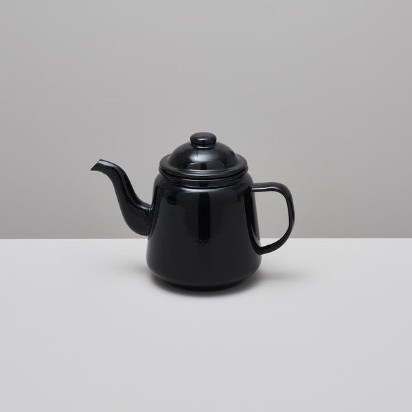 Product image of Enamel teapot