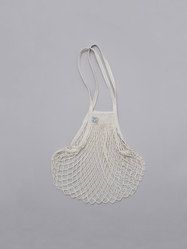 French string market bag