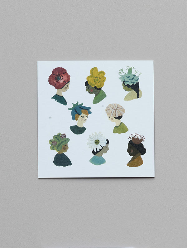 Every occasion ~ set of eight cards