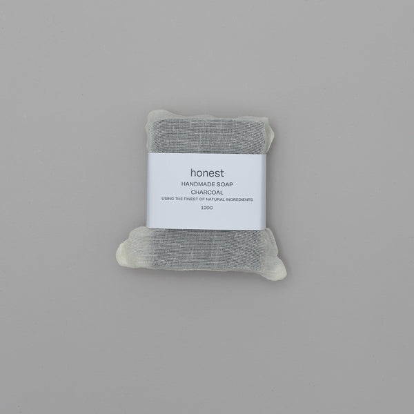 Product image of Charcoal soap