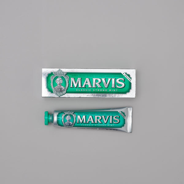 Product image of Classic strong mint toothpaste
