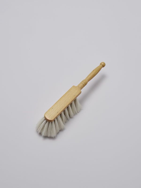 Dust hand brush