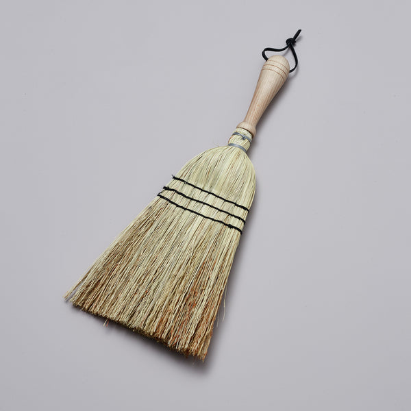 Product image of Rice straw hand brush