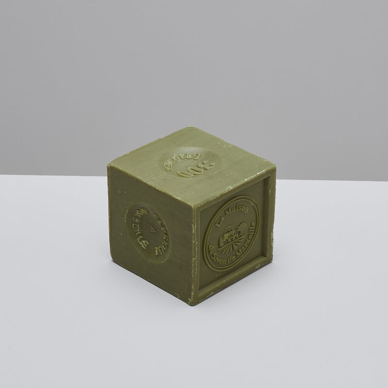 Product image of Marseille soap block