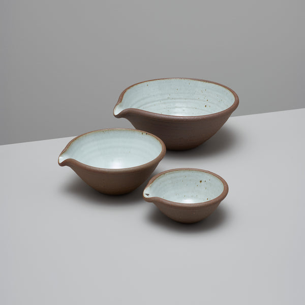 Product image of Set of mixing bowls