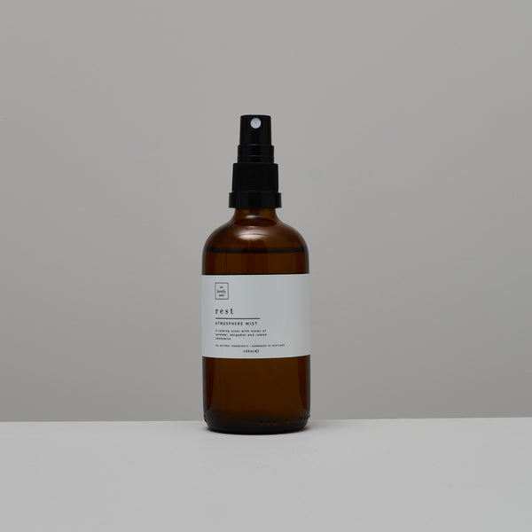 Product image of Botanical atmosphere mist ~ rest