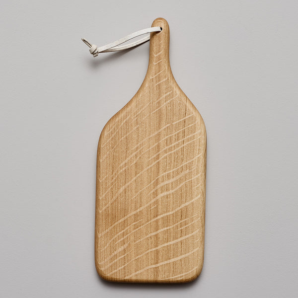 Product image of Mini English oak serving board