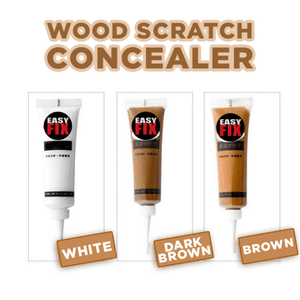 Easy Fix Magic Wood Scratch Concealer (Buy 2 FREE 1, Buy 3 FREE 2, Buy 5 FREE 5)