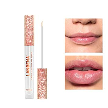 Glowing Lips Plumping Serum