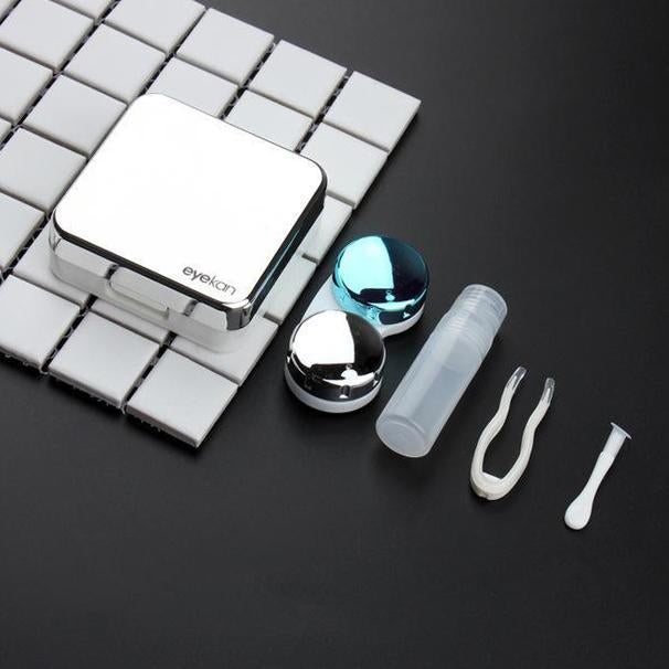 Contact Lens Applicator Kit for Travellers
