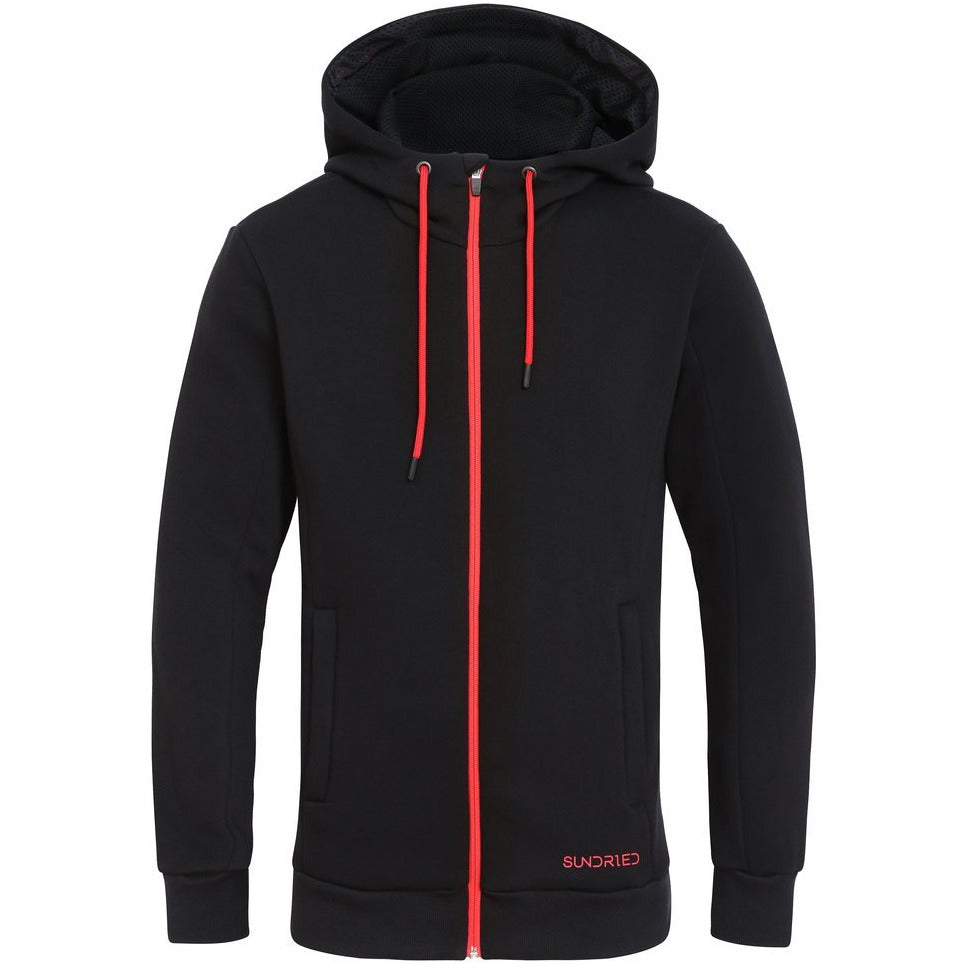 8ca9f305 Sundried Matterhorn Men's Zip Up Hoodie