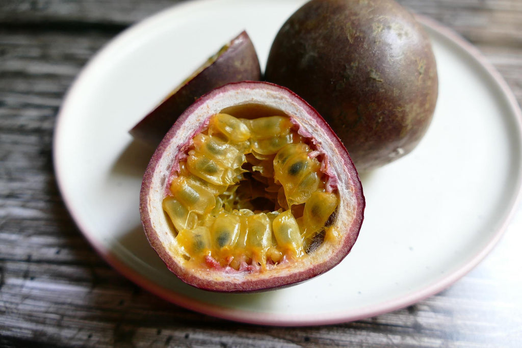 A Passion for Passionfruit Oil