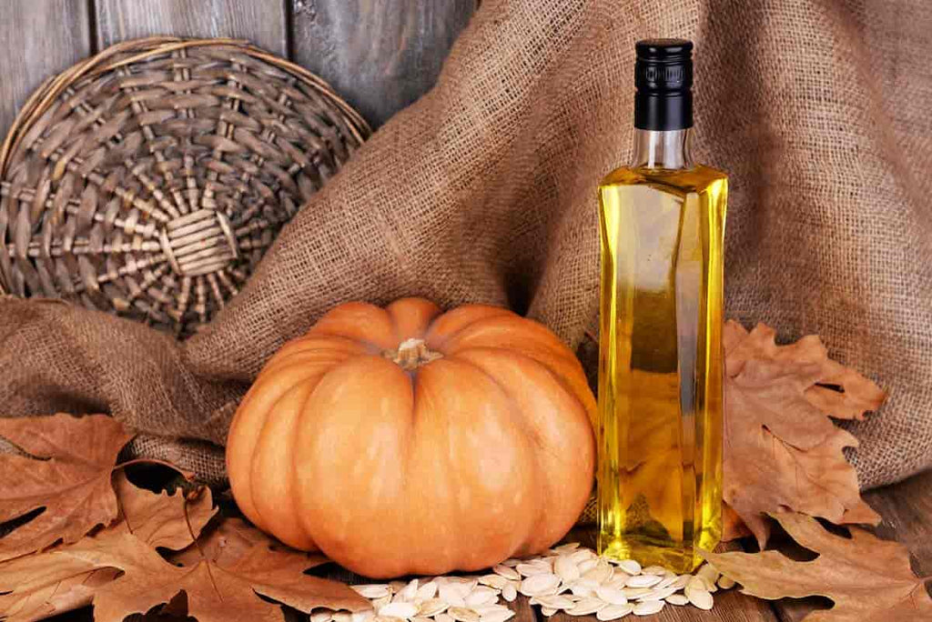 The Superpowers of Pumpkin Seed Oil for the Skin