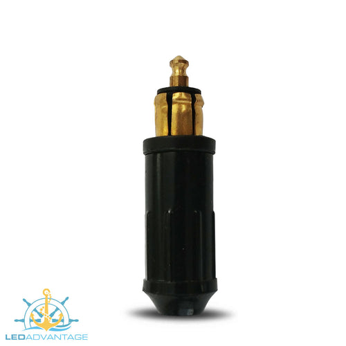 12v~24v Merit Replacement Style Plug Only