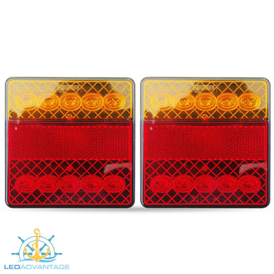 sumbersible led trailer lights ledadvantage