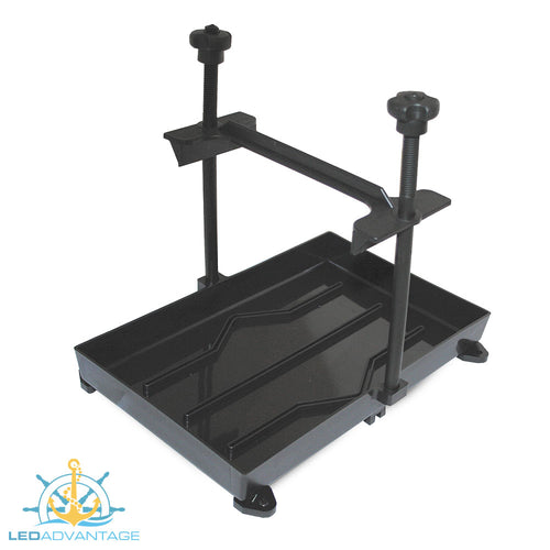 Standard Battery Hold-Down Tray