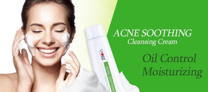 Acne Cleanser Washing Face