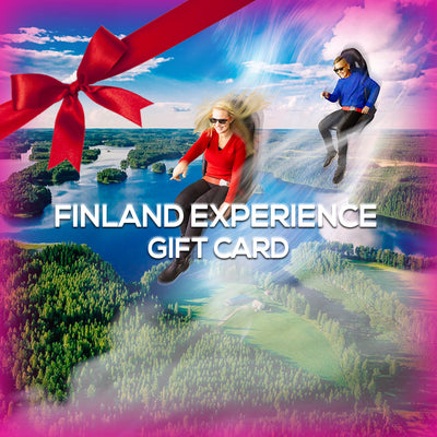 Tour of Finland Experience, Gift Card