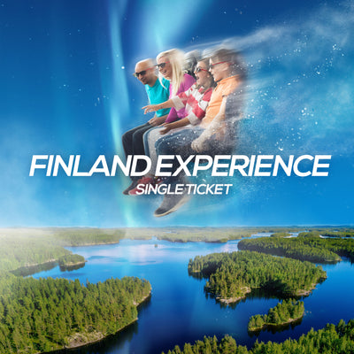 Tour of Finland Experience, Single ticket