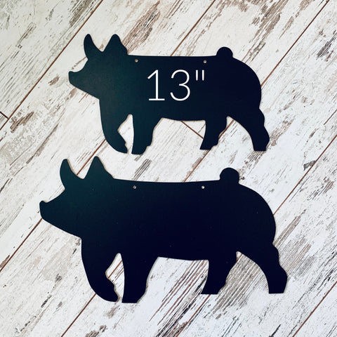Chalkboard Cut Out (Pk of 4)