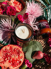 Load image into Gallery viewer, Pomegranate & Fig Candle