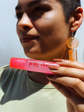 Load image into Gallery viewer, Jelly Doce. Natural lip oil & gloss